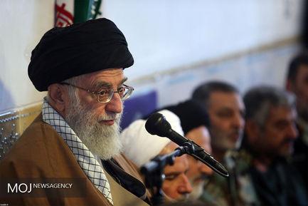 جلسه رسیدگی به مشکلات زلزلهزدگان استان کرمانشاه