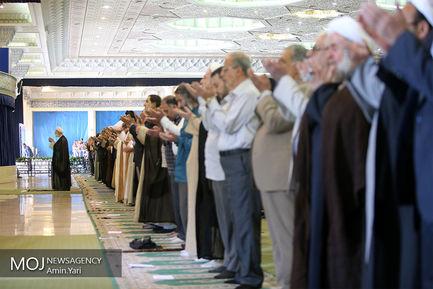 نماز جمعه تهران - 16 شهریور 1397