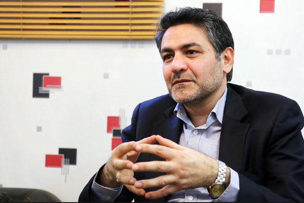 فرزاد طالبی در گذشت فریدون صدیقی را تسلیت گفت
