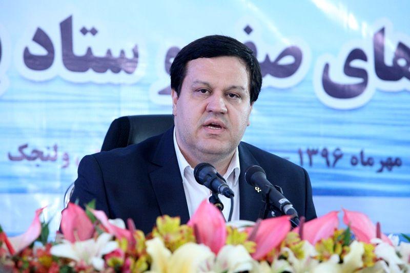 فرشید فرخ نژاد رئیس هیات مدیره بانک رفاه کارگران شد