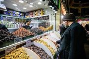 ستاد تنظیم بازار مهریز نوروزی بدون مشکل را فراهم کند