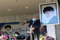 مدیریت جهادی نیروی انتظامی کرمانشاه در تمام بلایای طبیعی و غیر طبیعی ستودنی است