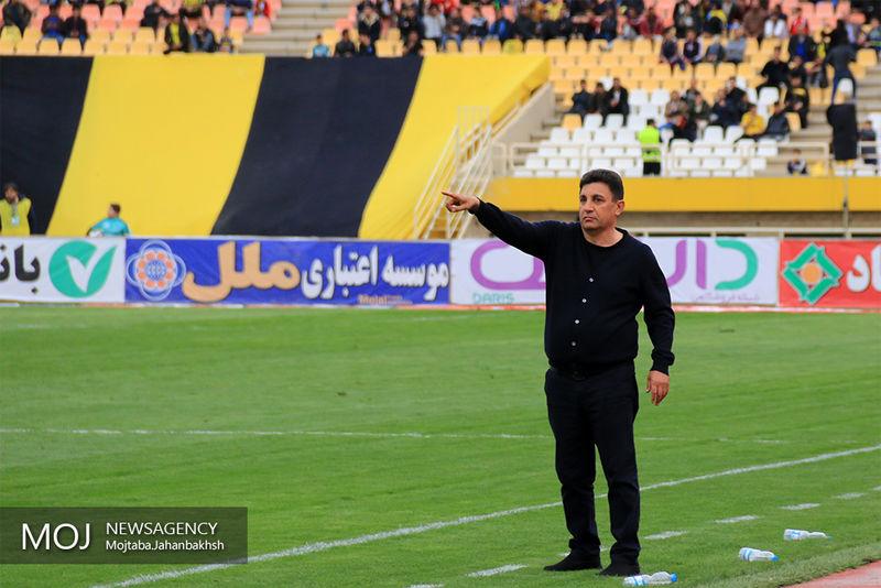 یک مربی ایرانی از لحاظ هوش و استعداد جزو برترین ها است