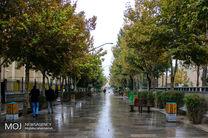 کیفیت هوای تهران در 27 آذر پاک است