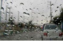 پیش بینی وضعیت آب و هوایی کشور طی ۵ روز آینده/ وقوع رگبار و وزش باد در برخی مناطق کشور