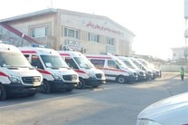 اورژانس استان گلستان 878 ماموریت امدادی در استان انجام داد