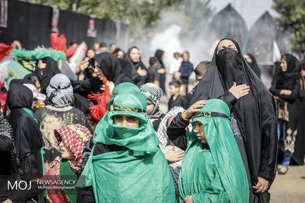 مراسم+عزاداری+عاشورای+حسینی+در+محله+هنگام (2)