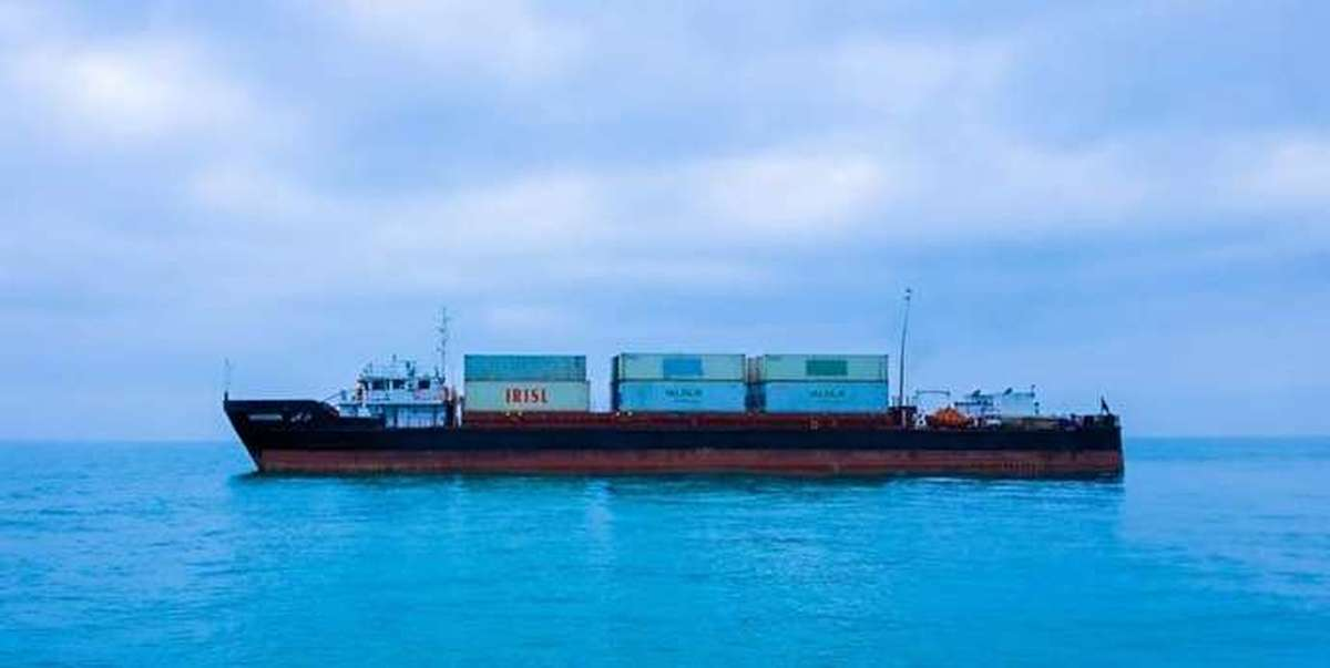 ۲۳ فروند کشتی کشتیرانی دریای خزر به روزرسانی شدند