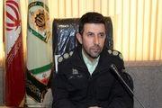 سارق لوازم خودرو حین سرقت از یک خودروی سواری در آزادشهر دستگیر شد