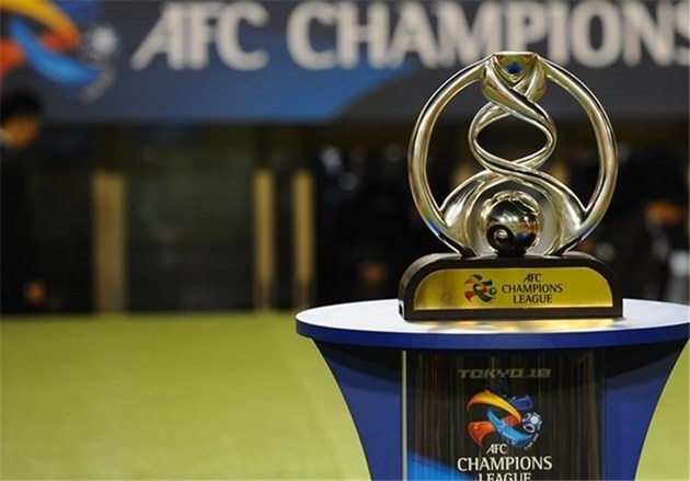 تذکر AFC به بازیکنان استقلال تهران