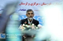علی مویدی خرمآبادی رئیس ستاد مبارزه با قاچاق کالا و ارز شد