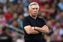 بیانیه باشگاه بایرن مونیخ درباره پایان همکاری با آنچلوتی