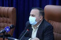 افزایش قدرت ۷ برابری سرایت ویروس جدید در ایلام