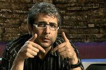 امیر غفارمنش: اولین تجربه کارگردانیام با نگرانی طی میشود!