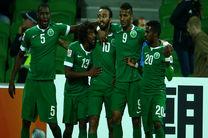عربستان هم رای AFC برای بازی در قطر را پذیرفت