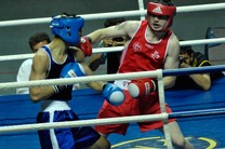 تیم ملی بوکس فردا به باکو میرود