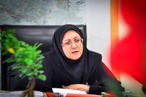 اصول خشک منظر سازی در فضای سبز اصفهان اجرا می شود