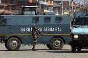 درگیری های مسلحانه در کشمیر 3 کشته برجا گذاشت