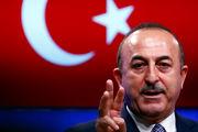 ترکیه و روسیه، خروج شبه نظامیان کرد از منبج را به بحث می گذارند