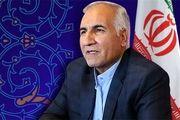 پروژه بزرگ حلقه چهارم حفاظتی شهر اصفهان خدمتی عظیم به مردم است