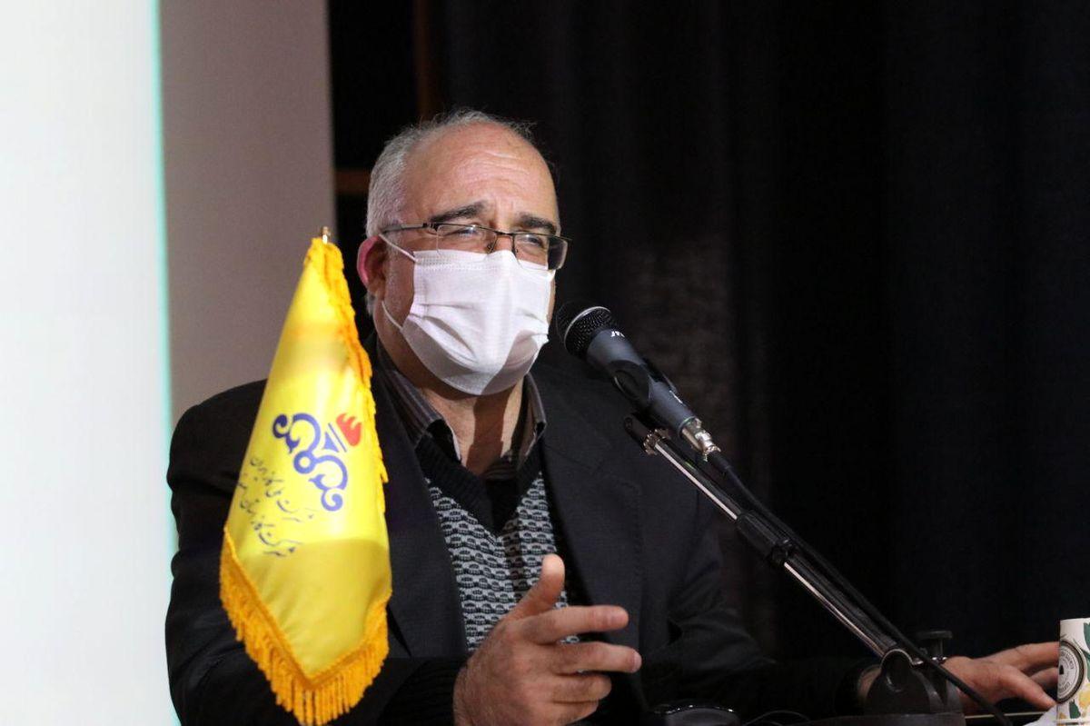افزایش ۲۰ درصدی مصرف گاز در بخش خانگی استان اصفهان