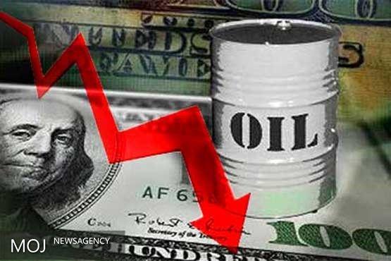 قیمت سبد نفتی اوپک افت کرد