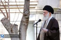 پخش بیانات رهبر انقلاب به صورت زنده از شبکه خبر