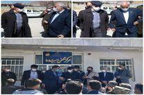 افتتاح 4 طرح مخابراتی در شهرستان سمیرم