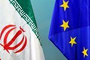 اعمال دور دوم تحریم های آمریکا علیه ایران یکجانبه است