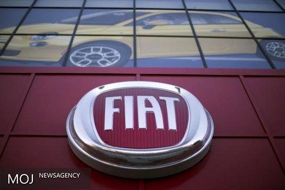 استفاده از قطعات خطرناک ایربگ در تولید خودروهای فیات کرایسلر متوقف شد
