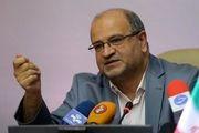 شرایط تهران شکننده است/احتمال بازگشت محدودیتهای کرونایی