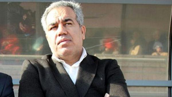 مدیرعامل باشگاه پرسپولیس با سلطانی فر دیدار کرد