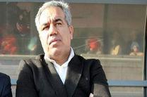 ایرج عرب از سمتش در باشگاه پرسپولیس استعفا داد