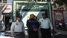 دستگیری سارق و کلاهبردار با پوشش امداد خودرو