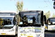 270 دستگاه اتوبوس در ناوگان حملونقل عمومی قم جایگزین شدند