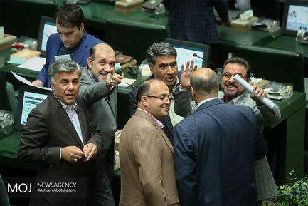 صحن+علنی+مجلس+شورای+اسلامی+-+۲۴+اردیبهشت+۱۳۹۸