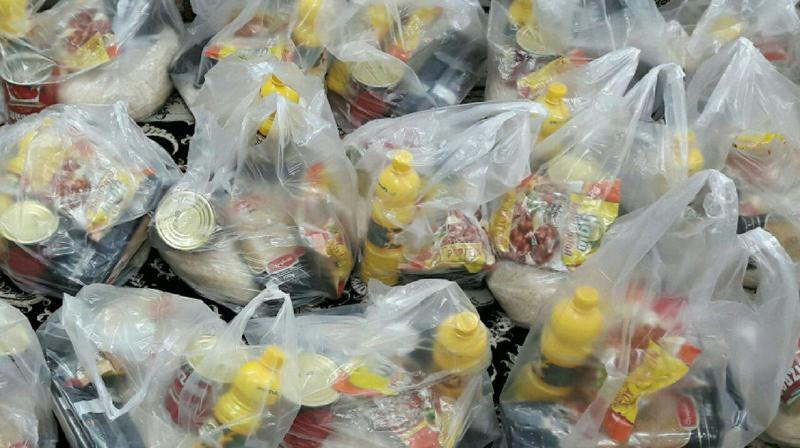 جزئیات توزیع بستههای غذایی در ماه رمضان بین مددجویان کمیته امداد