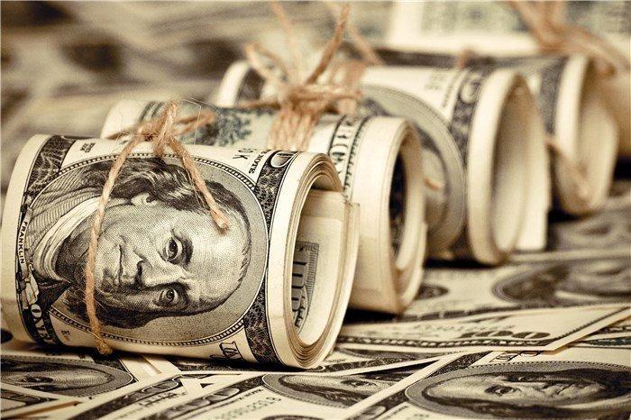 قیمت دلار تک نرخی 24 خرداد 4232 تومان شد