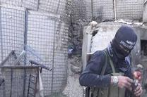 نیروهای امنیتی افغانستان هشت تروریست را بازداشت کردند