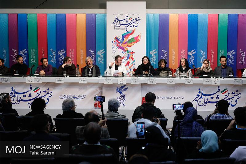 نامزدهای سی و هفتمین جشنواره فیلم فجر معرفی شدند