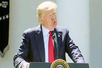 دولت ترامپ خروج از توافق آب و هوایی پاریس را آغاز کرد