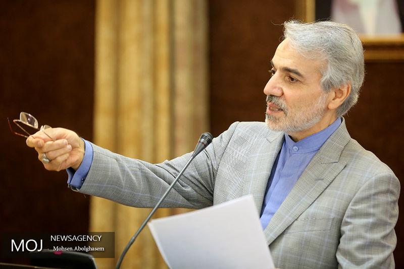 درخواست کناره گیری از همه مسئولیتهای دولتی را از روحانی کردهام/می خواهم تدریس کنم