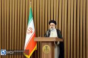حجت الاسلام محسنی اژهای یک قاضی توانمند و تواناست