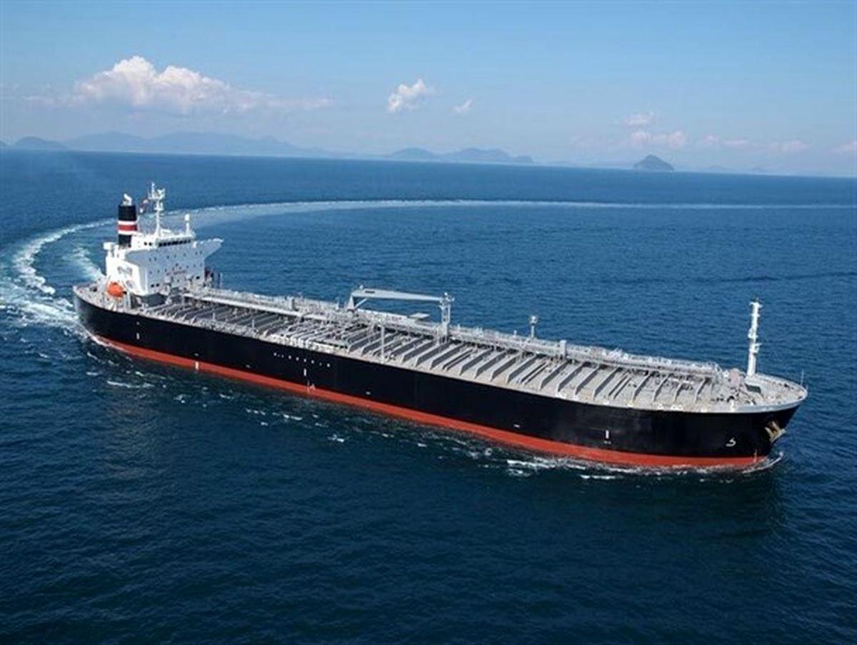 حرکت کشتی حامل سوخت از ایران به لبنان تا ساعاتی دیگر