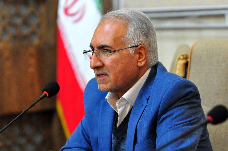 پیام تبریک شهردار اصفهان به مناسبت نایب قهرمانی تیم ذوب آهن