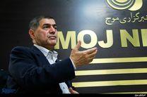 هلال احمر ۲۷۰۰ سند مالکیت ملکی و موقوفی دارد / علاقه ای به همکاری با دولت نهم نداشتم