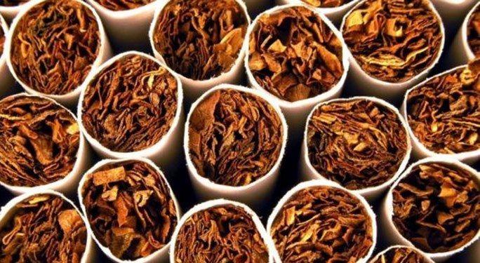 کشف و توقیف محموله تنباکوی قاچاق در سمیرم