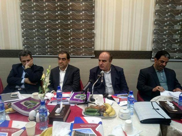 کرمانشاه در انتظار احداث 500 بیمارستان مصوب سفر رئیس جمهور