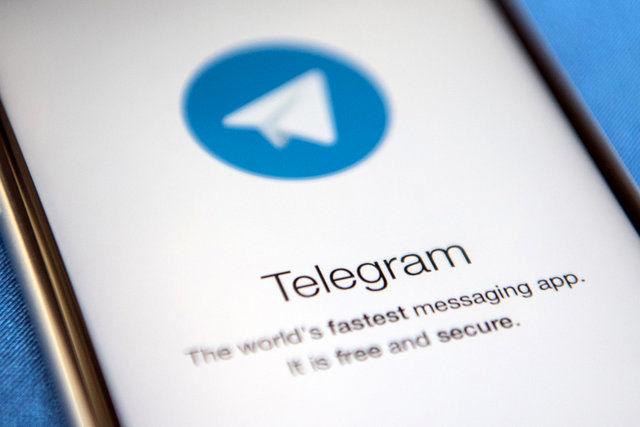 میزان بازدید ۲۰ هزار کانال پربازدید تلگرام قبل و بعد از فیلترینگ