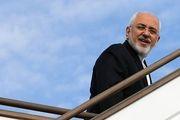 ظریف فردا در راس هیئتی به قطر و عراق سفر می کند